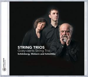 CC72375 Schönberg - cover