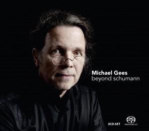 CC72597 Beyond Schumann - cover