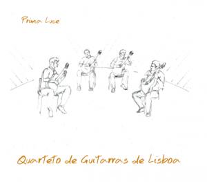 Prima Luce - Cover