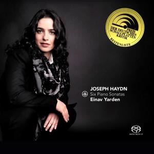 Haydn cover : PddSk sticker