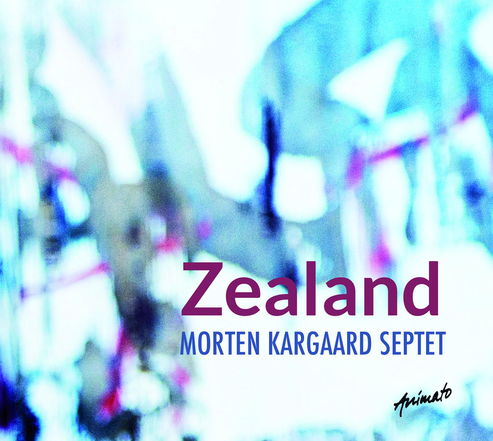 Morte Release Form | Morten Kargaard Septet Services For Music